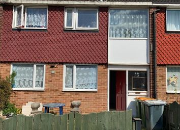 Thumbnail Room to rent in Darwell Close, East Ham