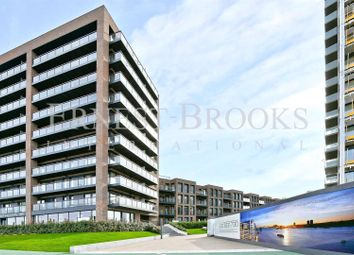Thumbnail 1 bed flat for sale in Navigator Wharf, Royal Arsenal Riverside