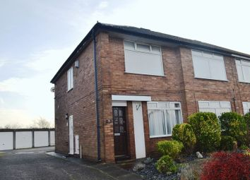 Thumbnail 2 bed flat to rent in Northway, Maghull, Liverpool