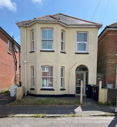 Thumbnail Detached house for sale in Cardigan Road, Bournemouth