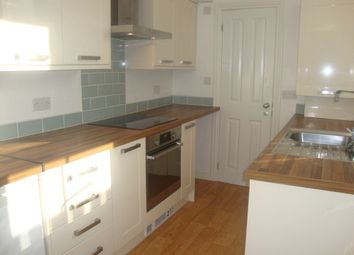 Thumbnail 1 bed terraced house to rent in Briar Rd, Nether Edge, Sheffield