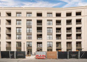Thumbnail 2 bed flat for sale in Portobello Square, Wornington Road, London