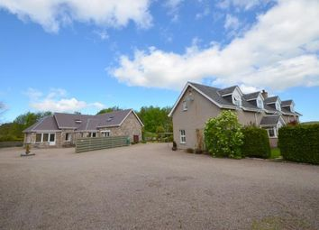 Thumbnail 6 bed property for sale in Redburn House & Steading, Belivat, Nairn