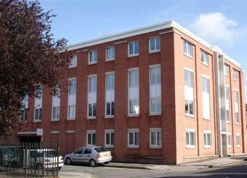 Thumbnail 3 bed flat to rent in Royal Court, Nottingham