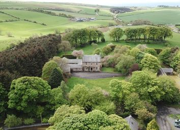 Thumbnail 5 bed property for sale in Glebe House, 18 Kirk Brae, Kirkoswald