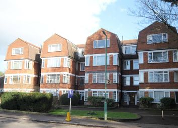 Thumbnail 2 bed flat for sale in Vale Road, Bournemouth