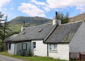 Thumbnail 3 bed cottage for sale in Innis A Chro, Kintail
