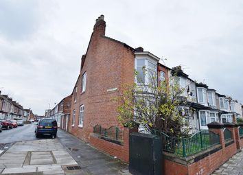 4 bed end terrace house for sale in Ayresome Street, Middlesbrough TS1