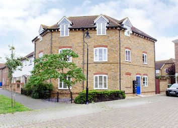 Thumbnail 2 bed flat for sale in Colson Drive, Iwade, Sittingbourne