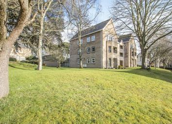 Thumbnail 2 bed flat for sale in Elm Grove, Taunton, Somerset