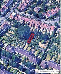 Thumbnail Land for sale in Brunner Road, Ealing