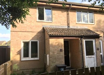 Thumbnail 2 bedroom flat for sale in Bardsey Close, Woodshaw, Royal Wootton Bassett