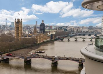 Thumbnail 3 bed flat for sale in The Corniche, 23 Albert Embankment, Southbank