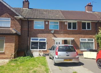 Thumbnail 2 bed terraced house to rent in Croxton Grove, Stechford, Birmingham
