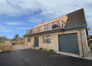 Thumbnail 4 bed detached house for sale in 44A Culcabock Avenue, Culcabock, Inverness