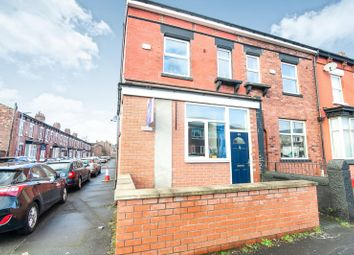 4 bed terraced house to rent in Ladybarn Lane, Fallowfield, Manchester M14