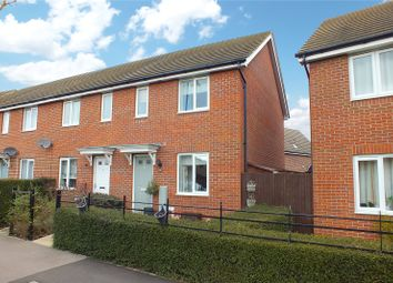 Thumbnail 2 bed end terrace house for sale in Sterling Way, Upper Cambourne, Cambridge, Cambridgeshire