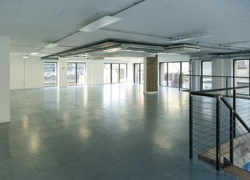 Thumbnail Office for sale in Unit 2 Hiltons Wharf, 18 Norman Road, London