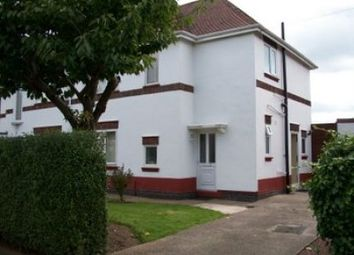 Thumbnail 3 bed semi-detached house to rent in Welbeck Road, Nottingham