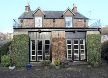 Thumbnail 3 bed detached house for sale in The Haining, Dunblane, Dunblane