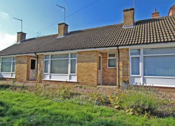 Thumbnail 1 bed semi-detached bungalow to rent in Riseholme Bungalows, Denmark Grove, Alexandra Park, Nottingham