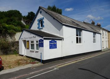Thumbnail Property for sale in Bovey Tracey Gospel Hall, Mary Street, Bovey Tracey, Devon