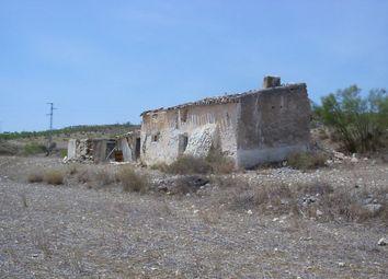 Thumbnail 1 bed country house for sale in Velez Rubio, Vélez-Rubio, Almería, Andalusia, Spain