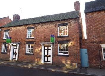 Thumbnail 2 bed cottage to rent in Abbots Bromley, Rugeley