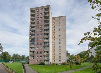 Thumbnail 2 bed flat for sale in Restalrig Gardens, Edinburgh