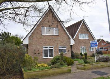 3 bed detached house for sale in Sands Lane, Oulton Broad, Lowestoft, Suffolk NR32