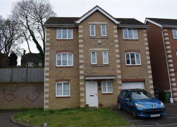 Thumbnail 4 bed property for sale in Copper Beeches, St Leonards-On-Sea, East Sussex