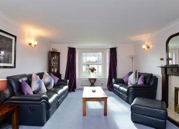 Thumbnail 4 bed detached house for sale in Westcroft Court, Livingston, West Lothian