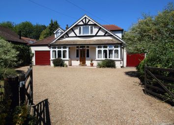Thumbnail 3 bed detached house for sale in Burntwood Lane, Caterham
