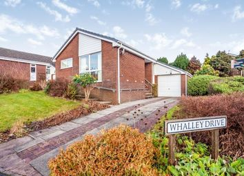 Thumbnail 3 bed bungalow for sale in Whalley Drive, Rawtenstall, Rossendale, Lancashire