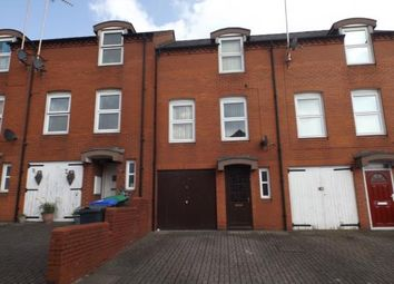 Thumbnail 3 bedroom terraced house for sale in Downes Court, Tipton, West Midlands