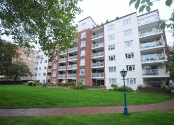 Thumbnail 2 bed flat for sale in Lindsay Road, Branksome Park, Poole, Dorset