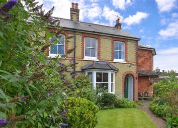 Thumbnail 4 bed semi-detached house for sale in Smoke Lane, Reigate, Surrey