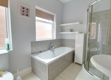 Thumbnail 7 bed semi-detached house for sale in Osborne Road, Town Moor, Doncaster