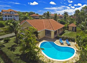 Thumbnail 4 bed villa for sale in Camino Del Llibre, Sosúa 57000, Dominican Republic