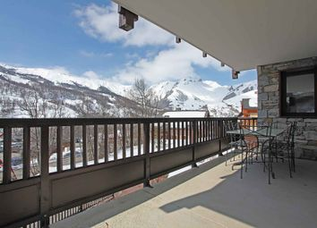 Thumbnail 4 bed apartment for sale in St Martin De Belleville, Savoie, Rhône-Alpes, France