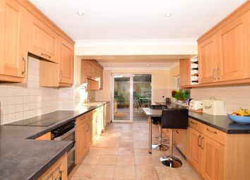 Thumbnail 5 bed detached house for sale in School Lane, Platts Heath, Maidstone, Kent