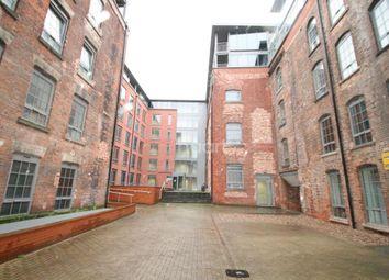 Thumbnail 2 bedroom flat to rent in Queens Road, Nottingham
