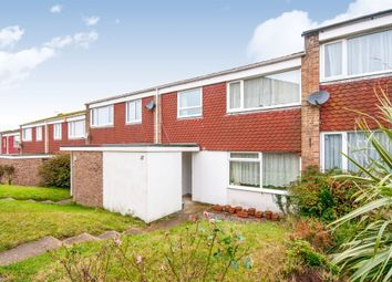 3 bed terraced house for sale in Erica Close, Eastbourne BN23