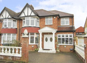 4 bed semi-detached house for sale in George V Avenue, Pinner HA5
