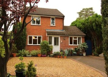 Thumbnail 3 bed property for sale in Church Crookham, Fleet, Hampshire