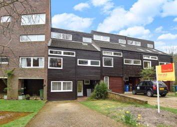Thumbnail 4 bed town house for sale in Bracknell, Berkshire