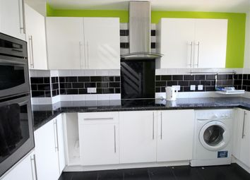Thumbnail 3 bedroom terraced house for sale in Kirkstall Close, Ham, Plymouth