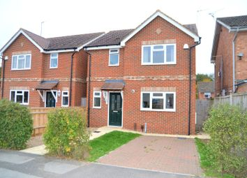 Thumbnail 3 bed detached house for sale in Riley Road, Tilehurst, Reading, Berkshire