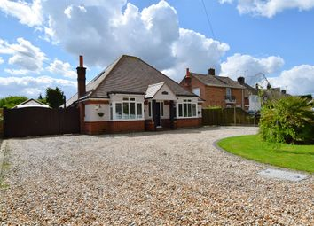 Thumbnail 4 bed detached bungalow for sale in School Lane, Herne Bay