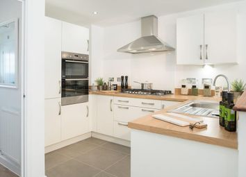 "Thumbnail 3 bedroom end terrace house for sale in ""Greenwood"" at Rocky Lane, Haywards Heath"